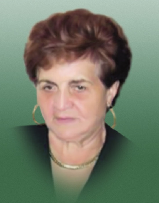 Antonietta Santoianni Mascia