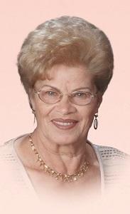 Maria Sanzari Coppola