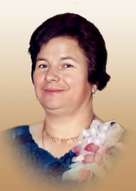 Antonina Scalia Lazzara