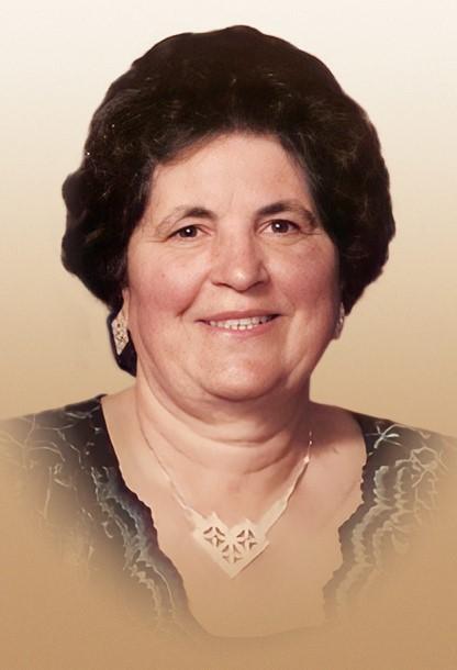 Giuseppa Scalia Augello