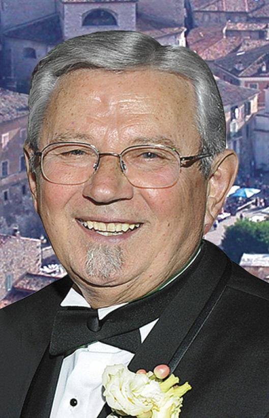 Antonino Triconi