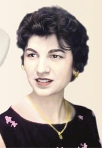 Maria Grazia Verrillo Vacca