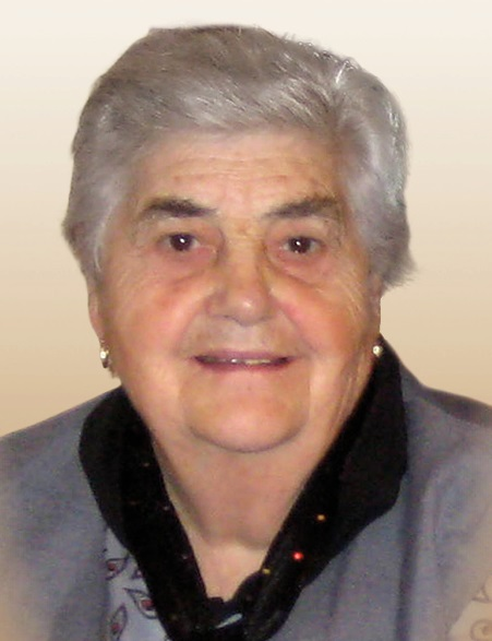Angela Zoppo Zampini