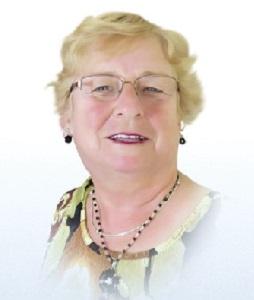 Colette Coutu Bernier