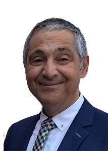 Emanuel Martorana