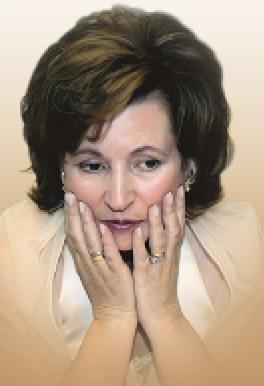 Lucia Giuliani Di Donato